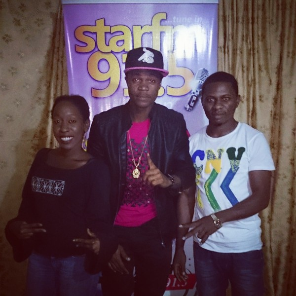 Live Interview With Star FM Ibadan