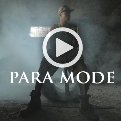 DA EMPEROR – PARA MODE (Official Video HD)